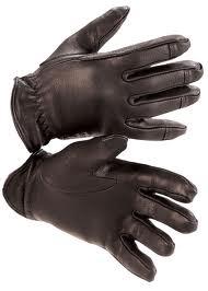 Перчатки из кожи, замши, нубука (чистка, выведение пятен, крашение, восстановление исходного цвета)