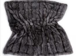 Одеяло искусственный мех (2-спальн)