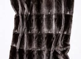 Одеяло искусственный мех (1,5-спальн)