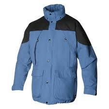 Куртка на тонком утеплителе (синтепон)